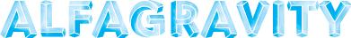 #AlfaGravity Logo